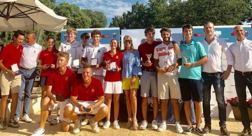 Golf / Il Ca' Amata vince il Campionato Regionale Veneto a squadre