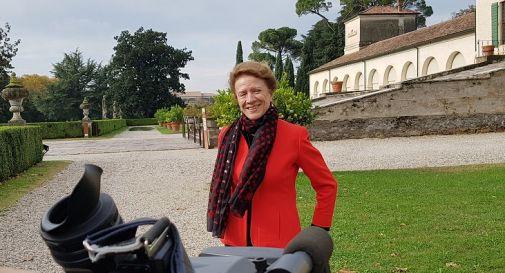 Margherita Azzi Visentini