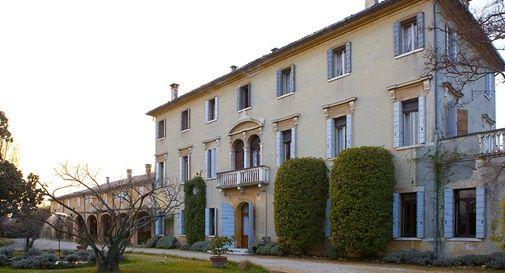 La villa del ministro Bertolini finisce all'asta