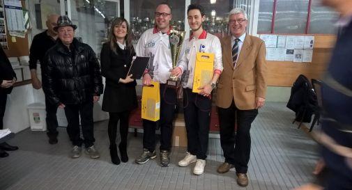 a Piovesan e Ciccone il Trofeo Ponte di Piave