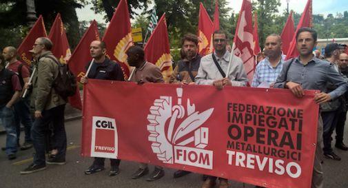 Sciopero metalmeccanici il 10 giugno: grido di allarme sulla crisi industriale savonese