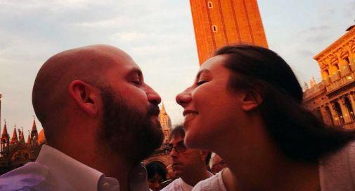 Alessandro Cigana e Luana Bonotto