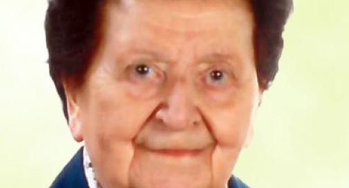 Maria Canzian