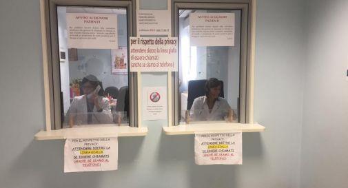 il centro prenotazioni dei medici di medicina integrata a Motta