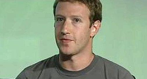 Zuckerberg annuncia 'Graph Search', su Facebook ricerche più facili