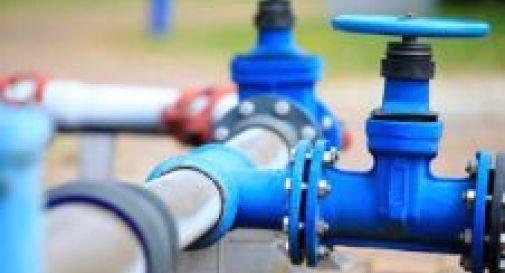 570mila euro per la rete idrica