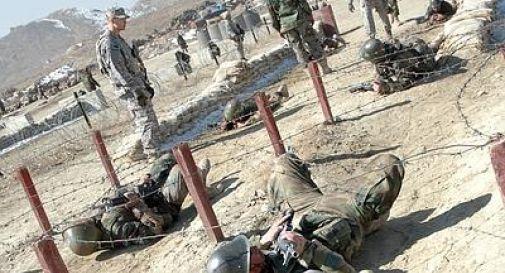 Il numero dei suicidi tra i militari Usa supera quello dei caduti in guerra