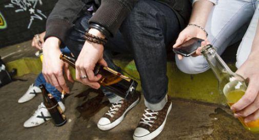 Chi è più intelligente beve meno
