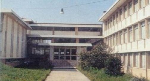 la scuola Amalteo a Oderzo