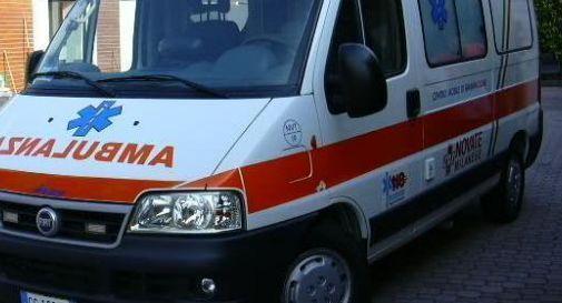 Operaio muore investito dal camion guidato dal collega