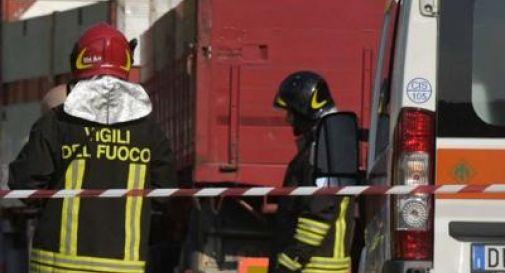 Gorizia, esplode palazzina. Due morti e un disperso sotto le macerie