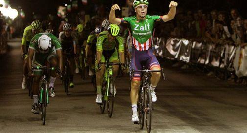 Marchetti vince a Brugnera