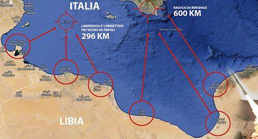 Lo Stato Islamico rivela, la Libia è la porta d'ingresso per attaccare l'Europa