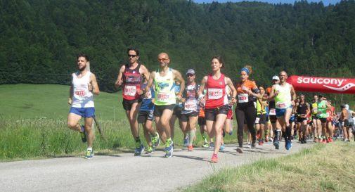 Il maratoneta vicentino Luigi Vivian conquista la Cansiglio Run