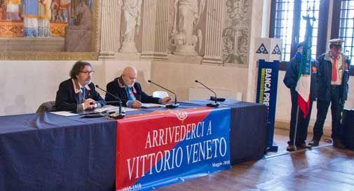 Attesi in migliaia al Raduno del Fante a Vittorio Veneto