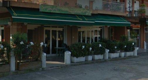 il bar L'Angolo a Ormelle