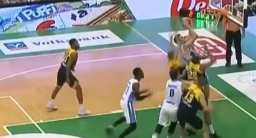 Treviso basket