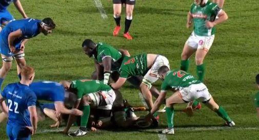 Leinster, Lyon e Northampton le avversarie di Champions Cup