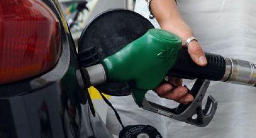 Benzina e diesel, il ribasso fa 90