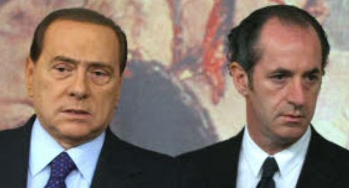 Quasi certo l'appoggio di Berlusconi a Zaia
