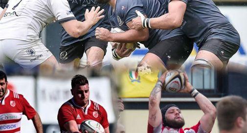Tre colpi di mercato per il Mogliano Rugby