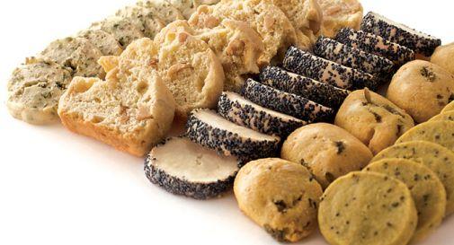 I biscotti come una volta