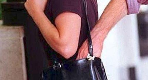 borseggio Mogliano