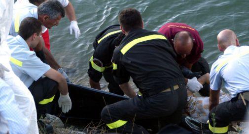 Caorle, cadavere affiora nel canale. Scoperto da turisti tedeschi