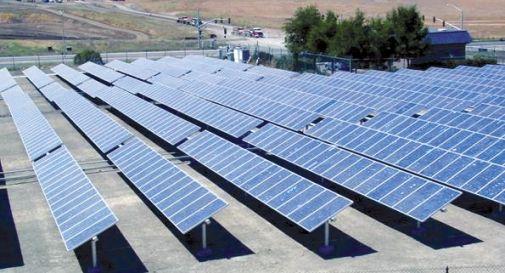 Asiago, è caccia ai ladri di pannelli solari
