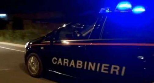 Sono proseguiti i controlli straordinari dei carabinieri, nessun furto registrato