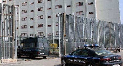 il carcere di Padova