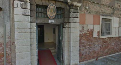 carcere femminile della Giudecca a Venezia