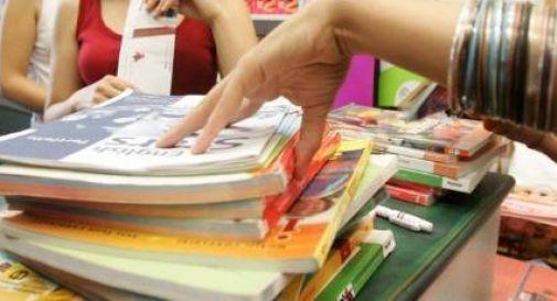 Caro libri la rete degli studenti attiva il mercatino for Mercatino dell usato treviso