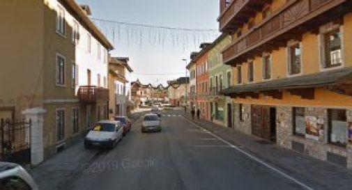 via Garibaldi ad Asiago