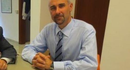 Daniele Ceschin, vicesindaco di Mogliano