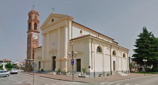 chiesa di vallà