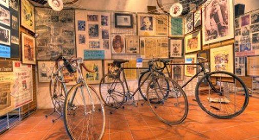 il museo del ciclismo di Portobuffolé