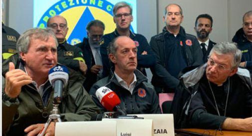 Venezia:dichiarato lo stato di crisi, preoccupazione per le prossime ore