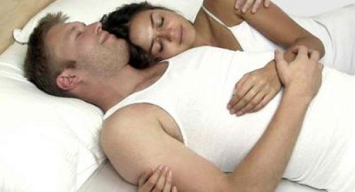 Rapporti-lampo per 5 milioni di italiani, il disturbo più diffuso in camera da letto