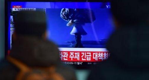 Bomba H, la Corea fa sul serio