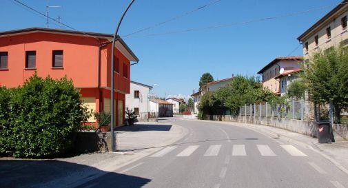 un'immagine della frazione Cornaré (fotoDesti)