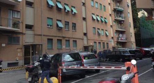 Genova, poliziotto uccide moglie e 2 figlie e si spara