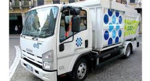 Contarina cerca autisti per la raccolta rifiuti