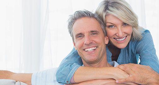 Implantologia e sistema All-On-Four