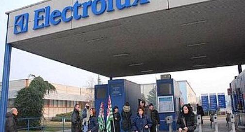 Electrolux, stabilimenti vuoti a Pordenone per sciopero europeo