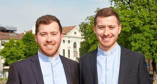 Uno dei gemelli più famosi d'Italia sarà il nuovo vicario parrocchiale della Pieve