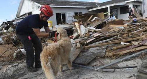 Uragano Dorian, 2.500 persone ancora disperse alle Bahamas