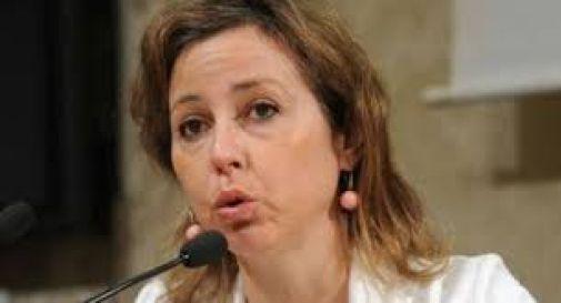 il ministro Giulia Grillo