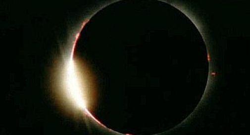 Australia del Nord pronta all'eclissi totale di sole