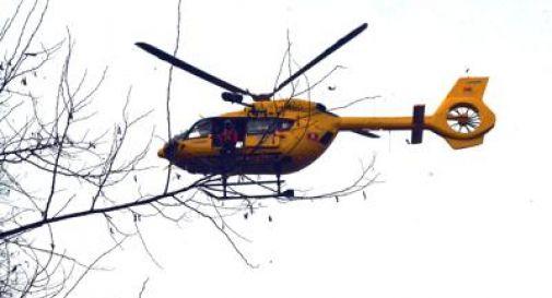 Tragico incidente in montagna, due morti